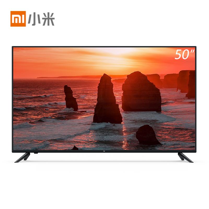 Xiaomi/小米 小米电视4C 50英寸网络4k超高清智能液晶电视机49 55