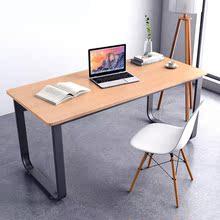 大班桌作业职员桌书房桌子辅导班课桌个性办公桌椅初中培训桌大童