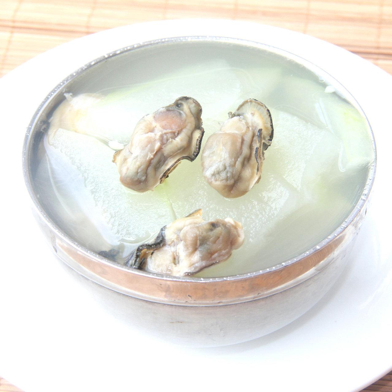 生蚝干500g干牡蛎干货海鲜干货海蛎子干海产品宝宝锌库男肾加油
