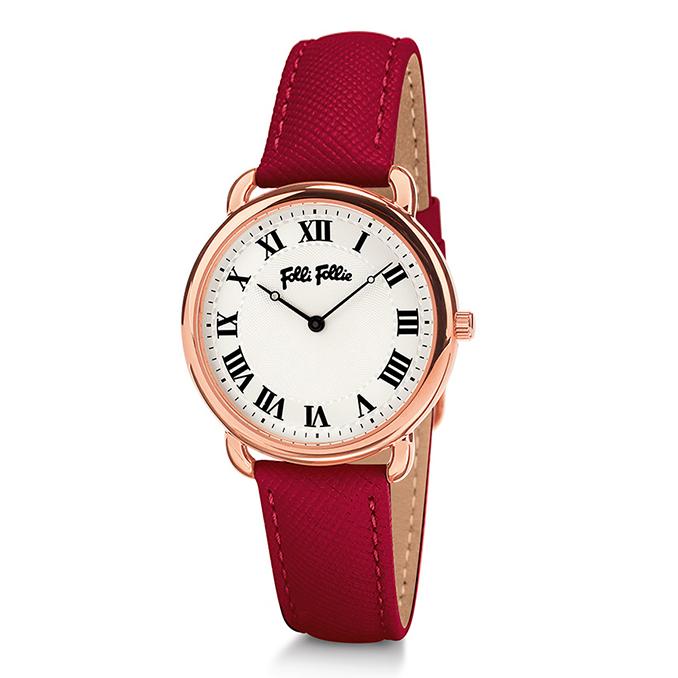 芙丽手表专柜正品