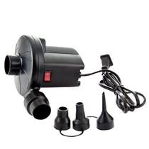 电充气筒吹气泵打气球电动懒人2018室内小型冲气式电动式的救生圈