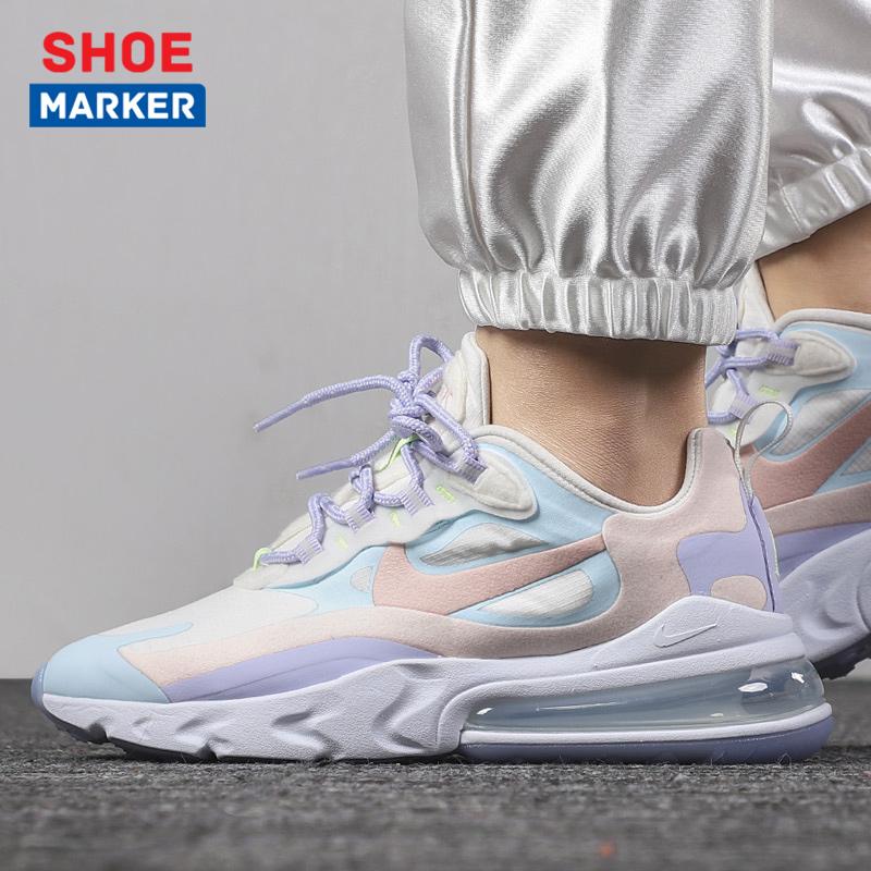 耐克女鞋2019秋冬新款Air Max 270鞋子气垫鞋运动鞋跑步鞋CQ4805
