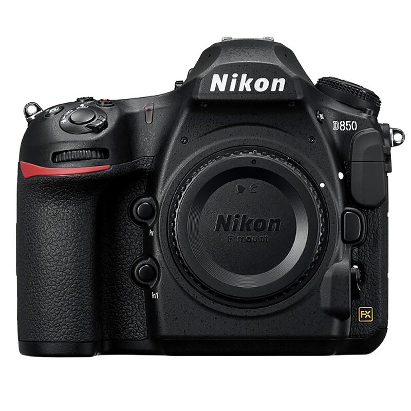 【国行带票】Nikon/尼康D850全新单机全画幅专业高清数码单反相机