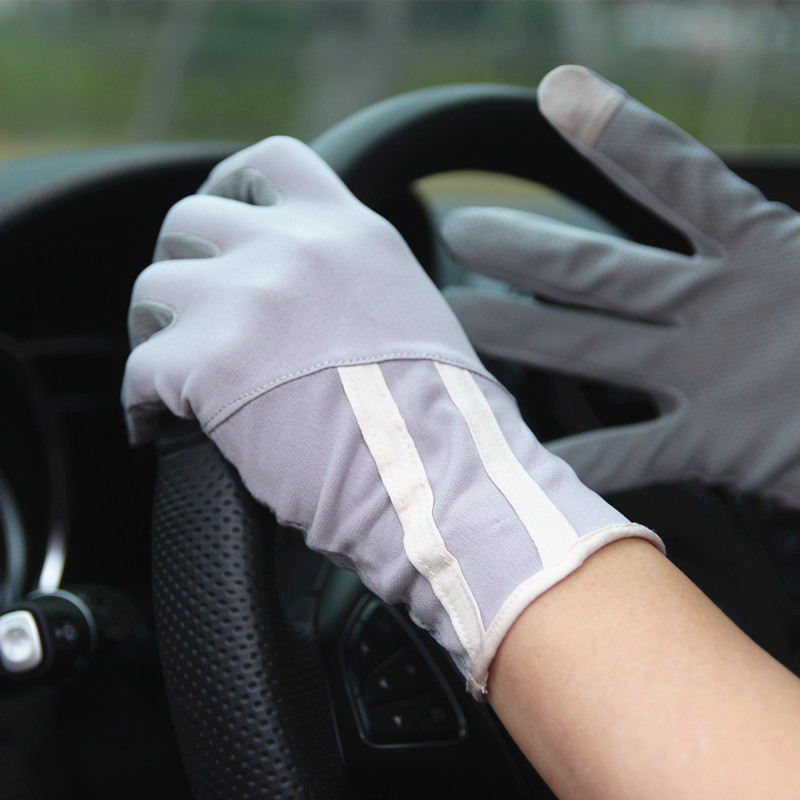 Солнцезащитные перчатки / Рукава для водителей Артикул 588805339344