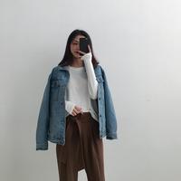 女款刺绣夹克