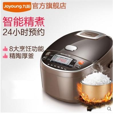 Joyoung/九阳 JYF-40FS69电饭煲4L智能定时电饭锅正品3人-4人-5人