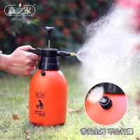 自动喷水壶