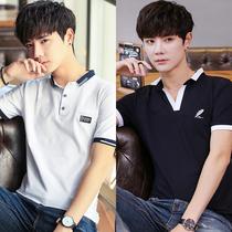 青年黑色时尚平绒便服单西英伦韩版修身休闲男装小西装金丝绒西服