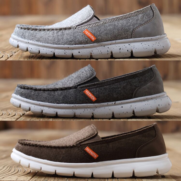 冬季開車鞋