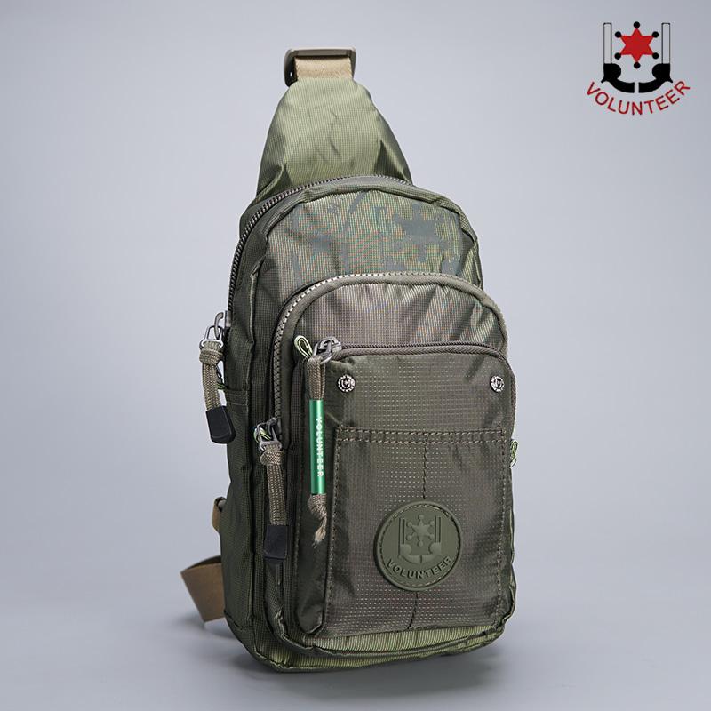 Повседневные мужские сумки Артикул 591497030476