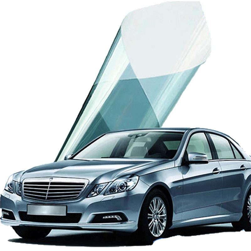 正品3m汽车贴膜 全车膜车窗隔热膜玻璃 太阳膜晶锐70高端20私密高