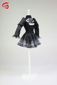TFTOYS 1/6兵人偶模型 尼尔机械纪元2b姐姐 外套连衣裙 现货