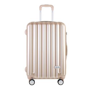 【自营】VANGATHER/方聚万向轮密码锁行李箱拉杆箱旅行箱