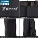 Di Cannon flagship rock climbing pants soft shell outdoor men and women autumn and winter mountain climbing wind proof water SIMOND MC