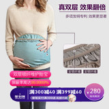 Heda security radiation maternity dress genuine apron wearing pregnant women radiation suits during pregnancy to work four seasons clothes
