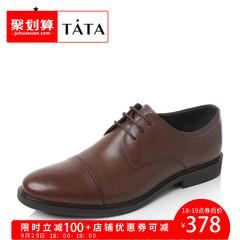 tata男鞋
