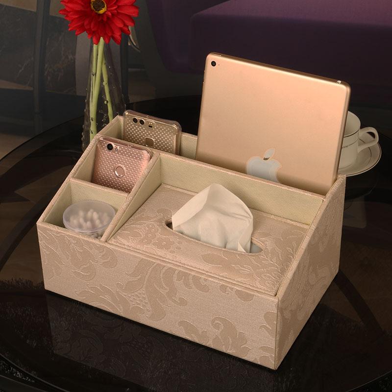立体十字绣方纸巾盒