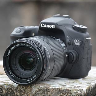 单反数码 EOS 60D 70D 高清摄影视频旅游 佳能 带WiFi Canon 相机