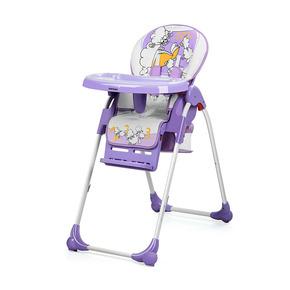 神马多功能婴儿餐椅 宝宝吃饭餐桌椅 高低可调节轻便折叠儿童座椅