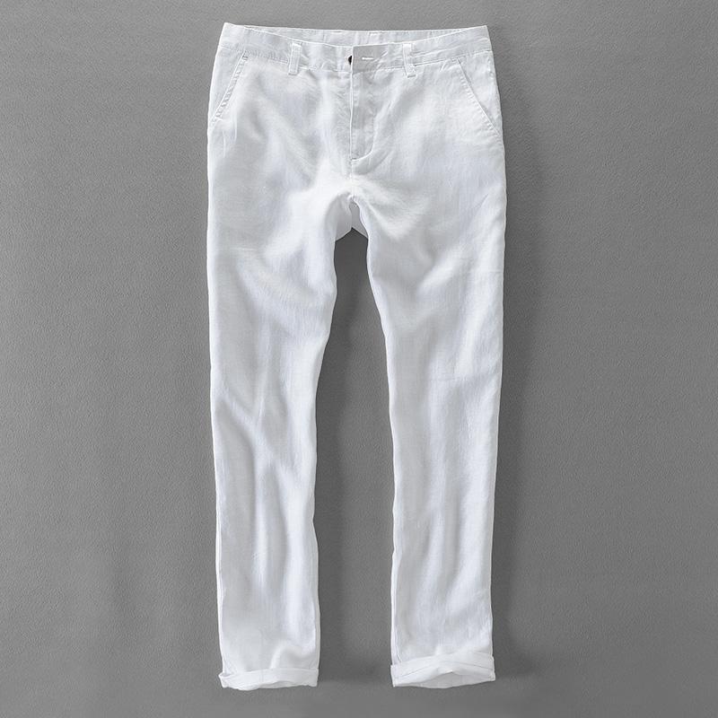 活力休闲长裤