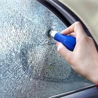 汽车破窗器多功能车载安全锤子弹簧式砸玻璃逃生神器车用消防工具