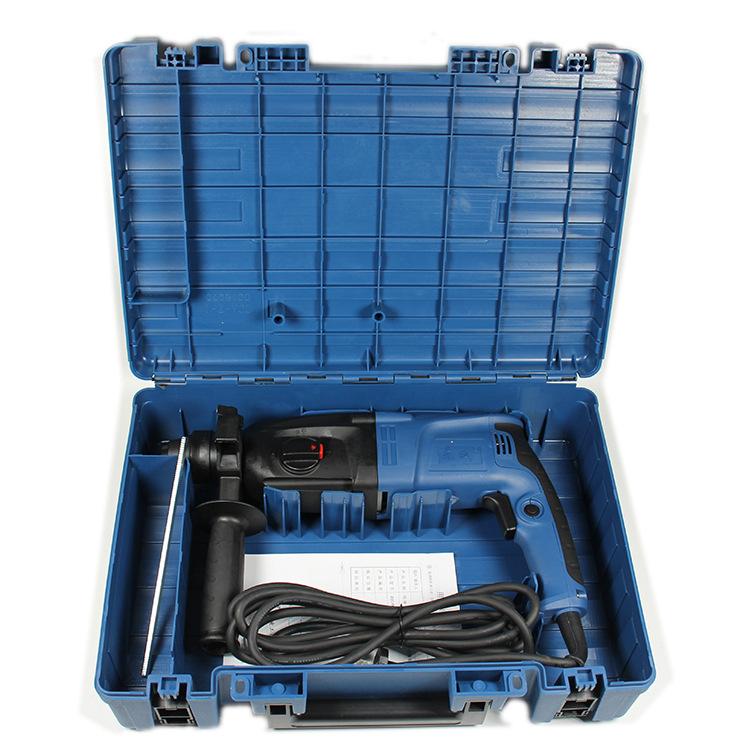 东成电动工具电锤 Z1C-FF05-26 三功能木工建筑电锤电钻电镐