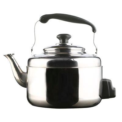 煤气烧水壶