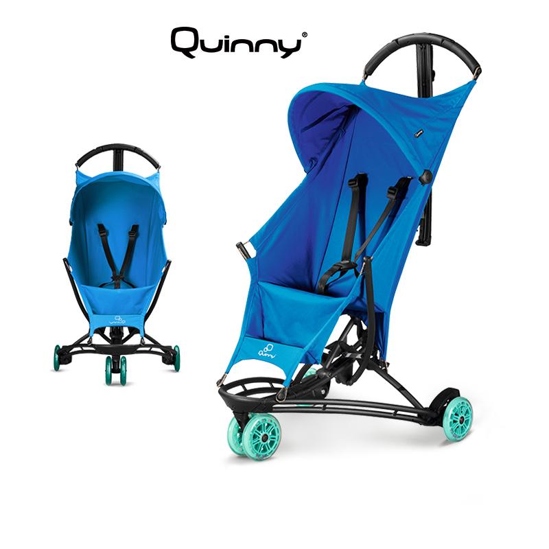 quinnyyezz婴儿推车手推车折叠轻便简易推车轻便儿童宝宝推车三轮