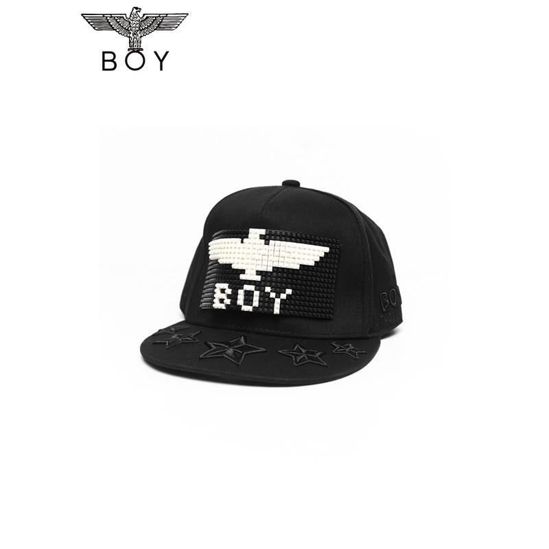 boy london帽子