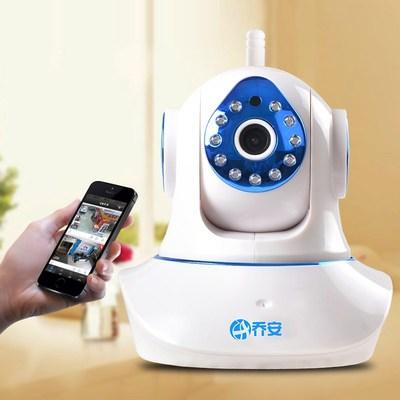 微型摄像头家用wifi隐形手机远程监控器超小型无线高清防盗广探头