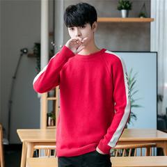 中学生男毛衣韩版