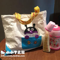 Baby bottle insulation bag baby diaper bag stroller hanging bag bundle pocket Mummy storage bag shoulder bag