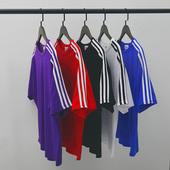 韩国ulzzang原宿学院港风复古经典宽松短袖T恤情侣装纯棉半袖男女