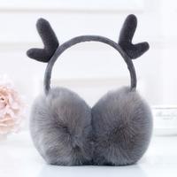 卡通儿童耳包春季可爱女童耳罩保暖耳套男童耳护宝宝耳捂男孩护耳