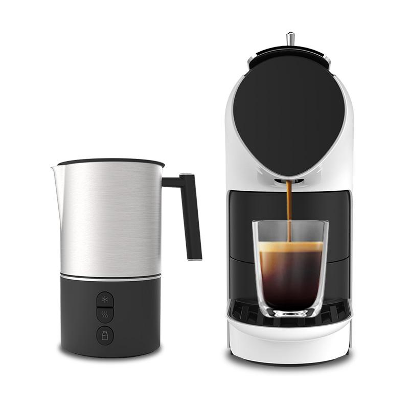 心想胶囊咖啡机 S1103-20S3101
