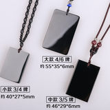 Natural Xinjiang Hetian jade jade ping pong pendant Moyu no thing brand men's brand safe and nothing jade