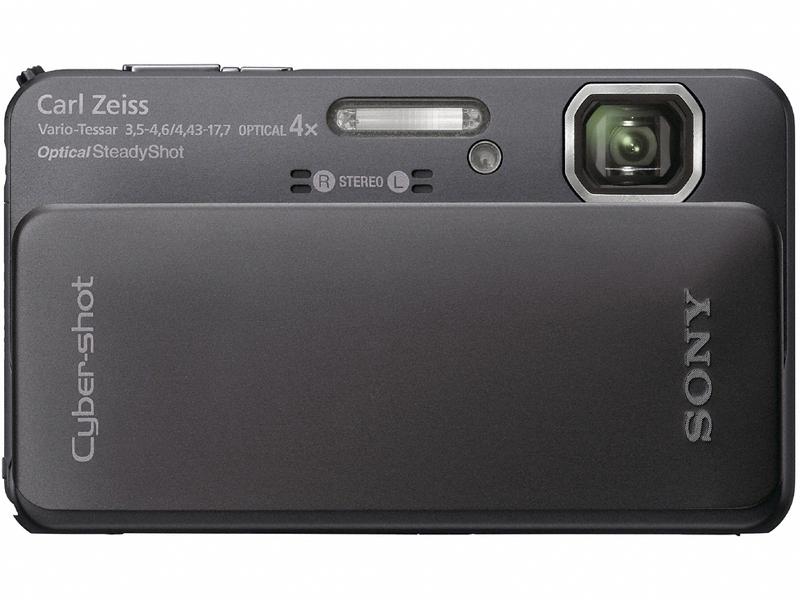 索尼tx10相机