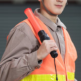 Fire command stick warning stick LED fluorescent stick fire evacuation road signal light stick flashing stick