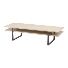 IKEA宜家国内代购丽思纳茶几米黄色客厅休闲会客茶几长桌正品保障