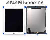 iPad6/5 assembly a1566A1893 inside and outside screen mini 2A1432 LCD mini4iPad5 display