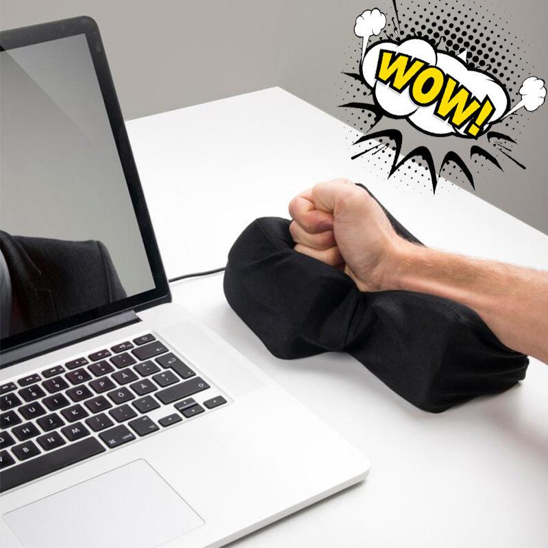抑郁解压器缓解大号创意仪式感减压女性键盘恶搞抖音的发泄回车键
