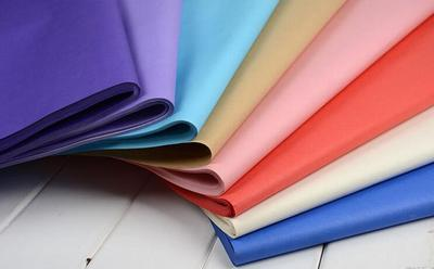 50pc Retail Present Gift Wrapping Tissue Paper Sheet 50 x 75