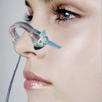 吉姆龙CR-912鼻部按摩仪 脉冲激光双功能鼻部理疗器理疗仪 止鼾器