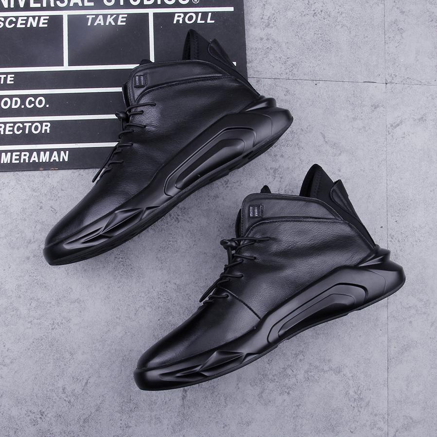 男士中邦皮鞋