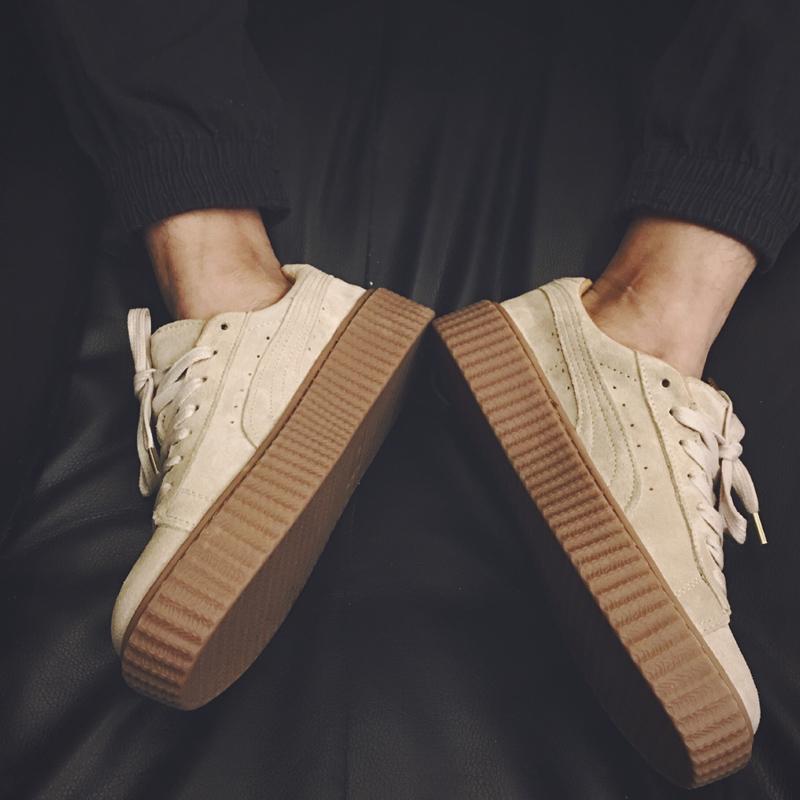 原创休闲鞋