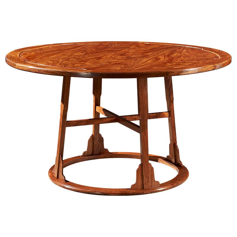 状元坊中式餐桌椅CW-CZ006