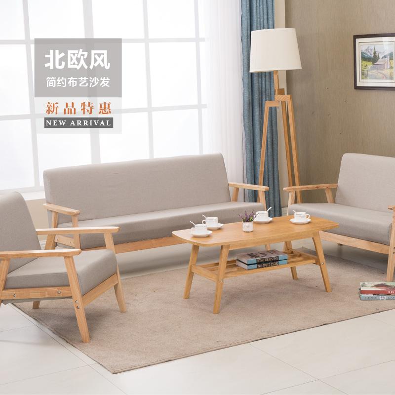 咖啡色客厅沙发