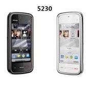 智能音乐超长待机5800 诺基亚5230 Nokia wifi触屏学生戒网手机