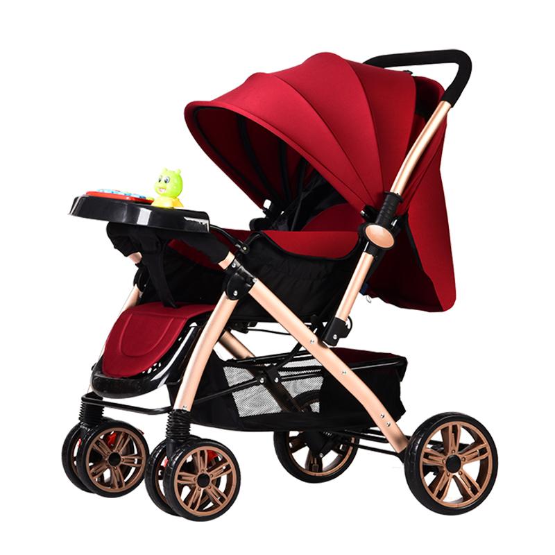二手婴儿推车