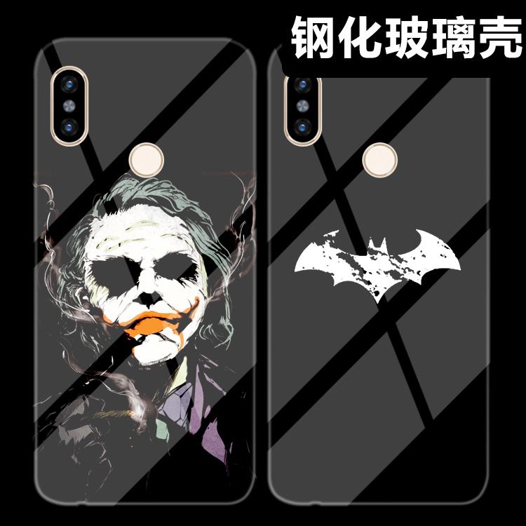 小米2s蝙蝠侠手机壳